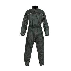Aquapak Suit, Black (Størrelse: Medium)