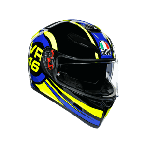 K3 SV AGV - Ride 46 - Large