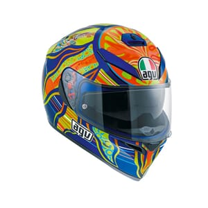 K3 SV AGV - 5 Continents - Medium Large