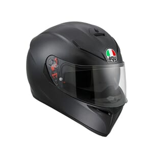 K3 SV AGV - Matt black