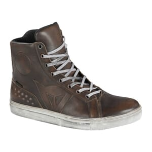 Street Rocker (Dark Brown)