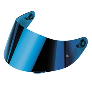 AGV Visor K5 /K3 ( ML-L-XL-XXL) IRIDIUM BLUE