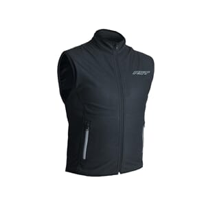RST Thermal Wind Block Gilet Black Size S