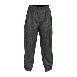 Aquapak Trouser, Black (Størrelse: Medium)