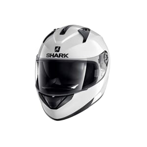 Shark RIDILL BLANK WHITE - Large