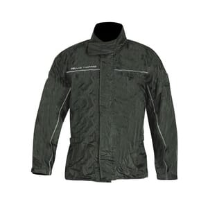Aquapak Jacket, Black