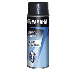SPRAY PAINT BLUISH GREY METAL1