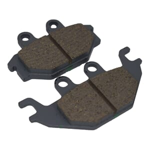 BRAKE PAD KIT (bak) (YZF-R125 / MT-125)