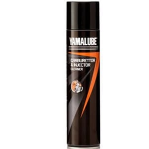 YAMALUBE CARBURETTOR CLEANER
