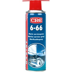 CRC 6-66 Marine service spray 250 ml